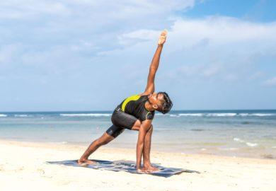 Suplementy wzmocnią Twoje mięśnie