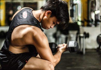 Dobry trening na biceps jak ma wyglądać ?