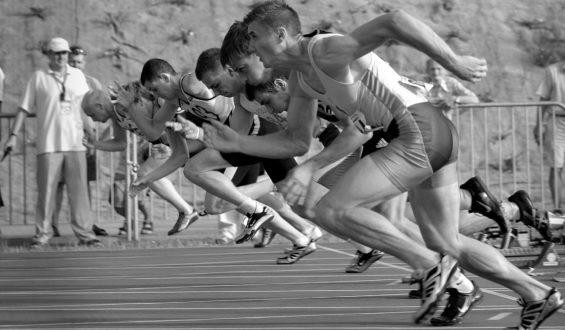 Kiedy sportowiec jest wegetarianinem – suplementy